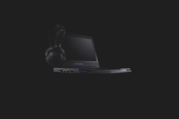 Wie zum Beispiel dieses Exemplar der US-Firma Dell. (Foto: Dell)