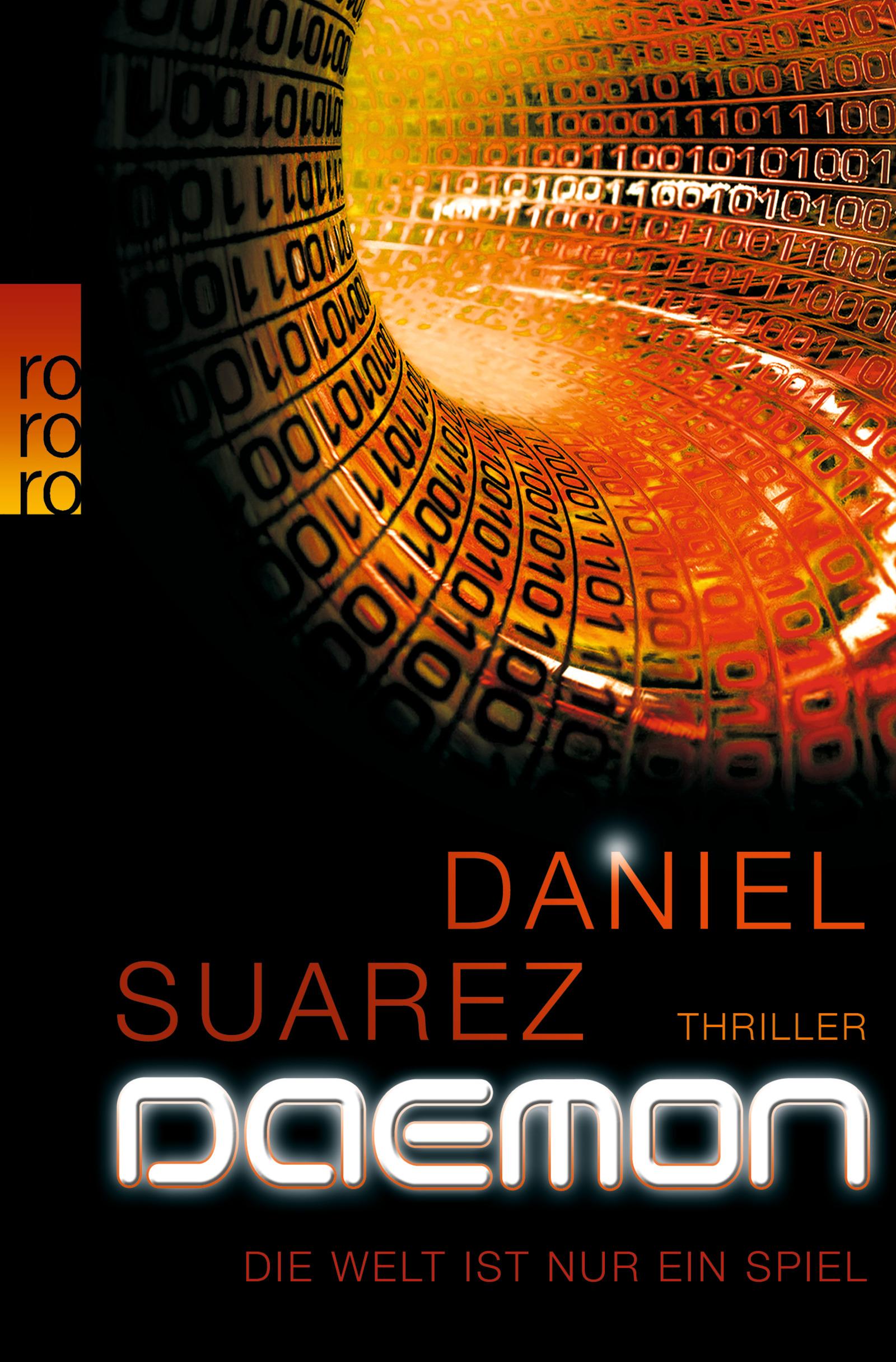 Rezension: Daniel Suarez's Daemon Fortsetzung Darknet - die Welt ist nur ein Spiel