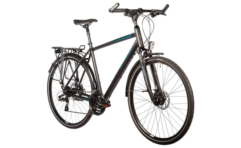 Mein erster online Fahrradkauf. (Bild: Händler)