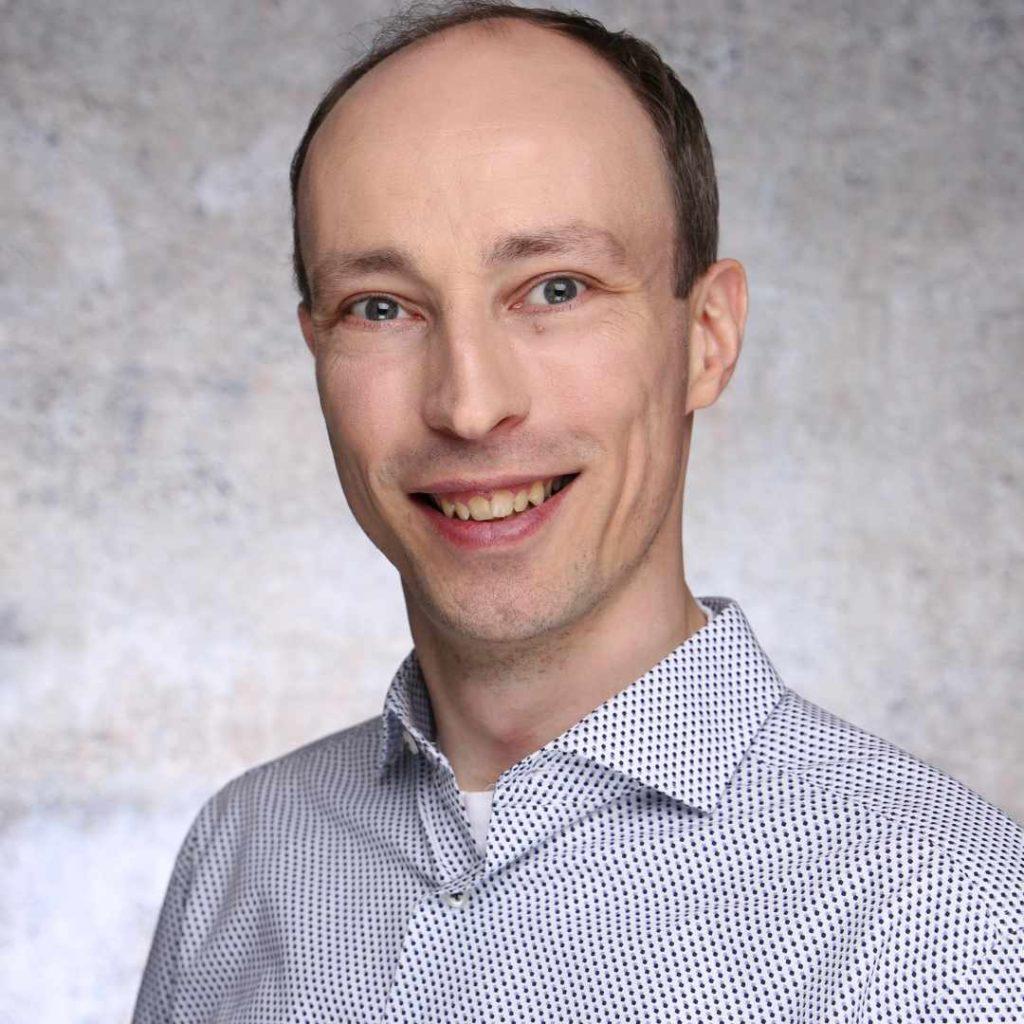 Thorsten Claus - Freier Publizist & Autor (Quelle: https://claus.de)