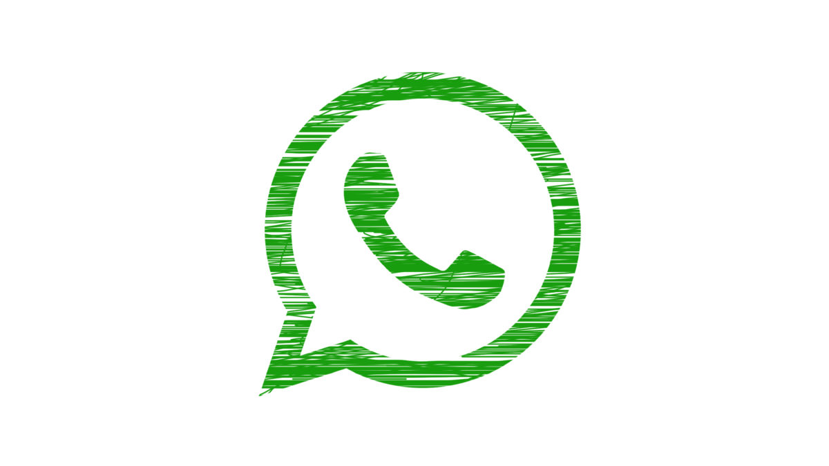 Bye bye WhatsApp!